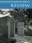 The Rockefeller University Review 1965, vol. 3, no. 5