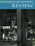 The Rockefeller University Review 1965, vol. 3, no. 6