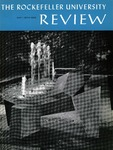 The Rockefeller Institute Review 1968, May-June