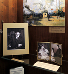 THE ROCKEFELLERS: ART OF GIVING