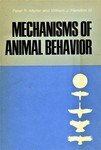 Marler, P.  Mechanisms of animal behavior
