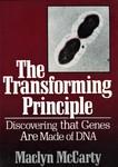 McCarty, M.   The transforming principle