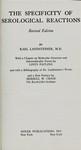 Landsteiner, K. The specificity of serological reactions