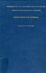 McKean, H. Fourier series and integrals