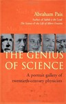 Pais, A. The genius of science : a portrait gallery
