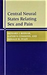 Pfaff, D. Central neural states relating sex and pain