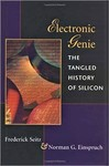 Seitz, F. Electronic genie : the tangled history of silicon