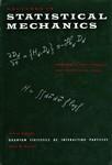 Uhlenbeck, G. Lectures in statistical mechanics