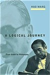 Wang, H. A logical journey : from Gödel to philosophy