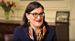 Sarah J. Schlesinger Oral History. Part 1: Family of great expectations by The Rockefeller University