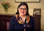 Sarah J. Schlesinger Oral History. Part 9: Nobel Prize by The Rockefeller University
