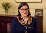 Sarah J. Schlesinger Oral History. Part 10: Current work by The Rockefeller University