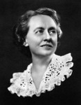 Baker, Lillian by The Rockefeller University