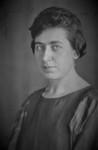 Hiller, Alma E. by The Rockefeller University