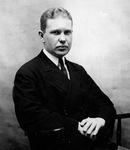 Francis W. Peabody by The Rockefeller University