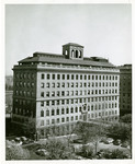 Smith Hall, 1954 by The Rockefeller University