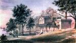 Residence of the Schermerhorn family by The Rockefeller University