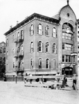 First Institute Laboratory by The Rockefeller University