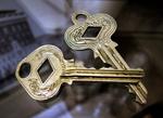 First keys by The Rockefeller University