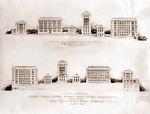 Proposed development RIMR by The Rockefeller University