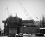 Construction site. View no. 16, September 1968 by The Rockefeller University