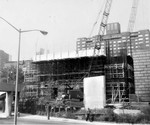 Construction site. View no. 19, September 1968 by The Rockefeller University