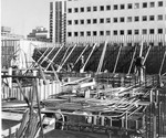 Construction site. View no. 21, September 1968 by The Rockefeller University