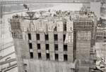 Construction, March 1968 by The Rockefeller University
