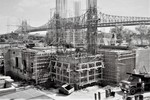 Construction, August 1968