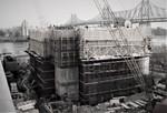 Construction, December 1968 by The Rockefeller University