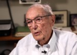 Victor J. Wilson Oral History. Part 1: Escaping Nazi Germany by The Rockefeller University