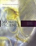 Women & Science: Supporting the Advancement of Women in Science